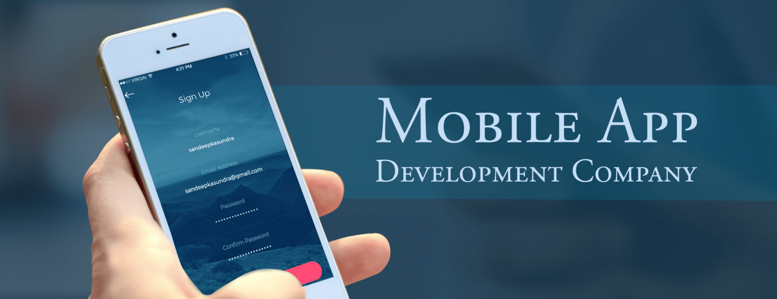 App Development Company in Kenya