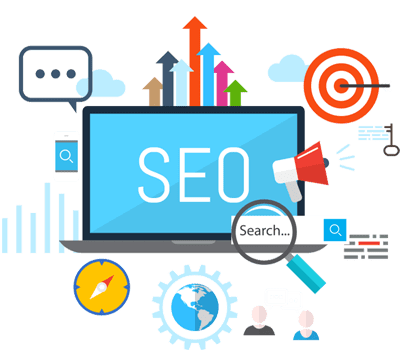 Professional SEO Company in Dubai | USA