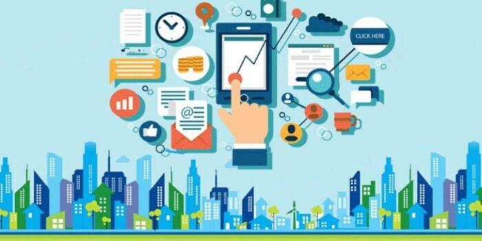 Digital Marketing for Real Estate Companies